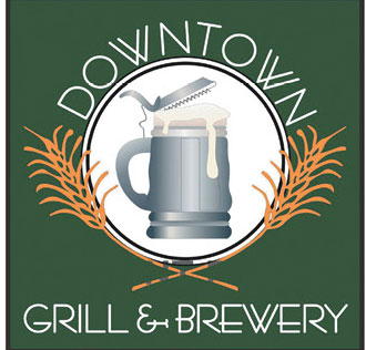Downtown Grill Brewery