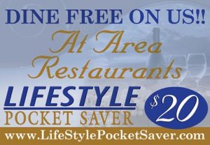 Dine Free On Us